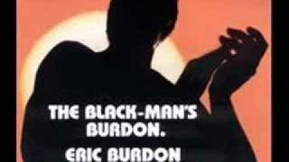 Eric Burdon & War - Paint It Black Medley (The Black-Man