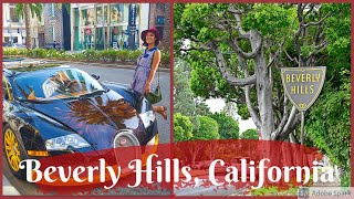 Epicenter of Fashion, Luxury and Lifestyle in Beverly Hills