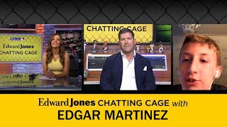 Chatting Cage: Martinez answers questions from fans