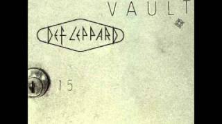 Def Leppard - When Love & Hate Collide