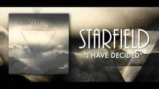 STARFIELD I Have Decided