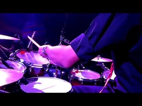 Dan Byrd - Boulevard (Drum Cover)