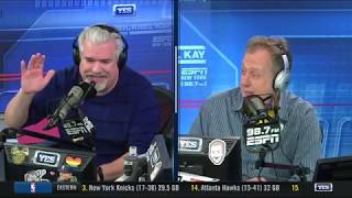 Michael Kay & Don La Greca going OFF on Astros scandal this week