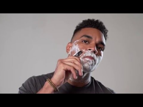 How to use the Bevel Shave System