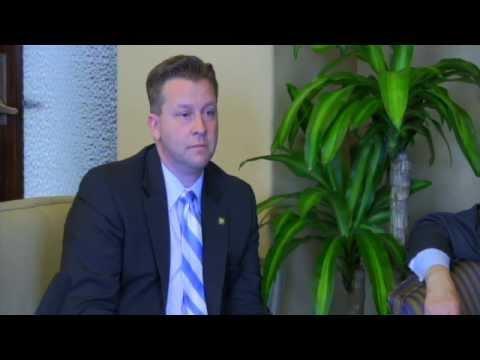 Utah Senate Live - 3/4/2014
