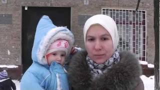 Судебный процесс над мусульманками в Уфе