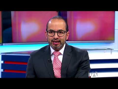 Entrevista A Pablo Dávila, Sobre Las Reformas Constitucionales