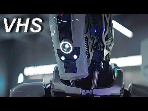 Дитя робота / Я - мать - Трейлер на русском - VHSник