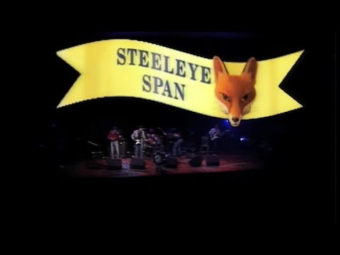 Steeleye Span - Access All Areas (Full Live Show)
