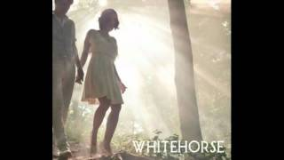 Whitehorse - I