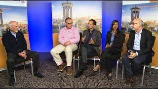 Debate on the use of MRD for multiple myeloma management