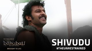The Characters of Baahubali Brought to Life - Prabhas as SHIVUDU thumbnail