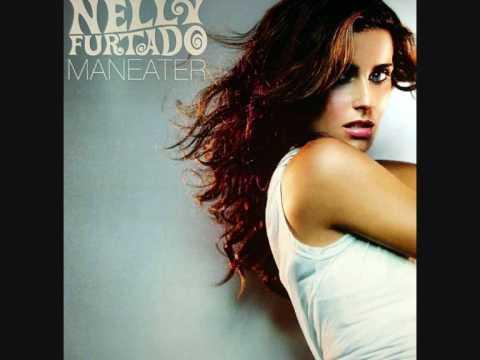 furtado_Nelly Furtado - Maneater MUSIC VIDEO - YouTube