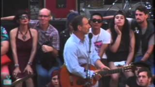 Jonathan Richman | FULL SET LIVE STREAM CAPTURE | Burger Boogaloo 2015