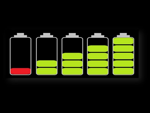 Determining A Battery S State Of Charge