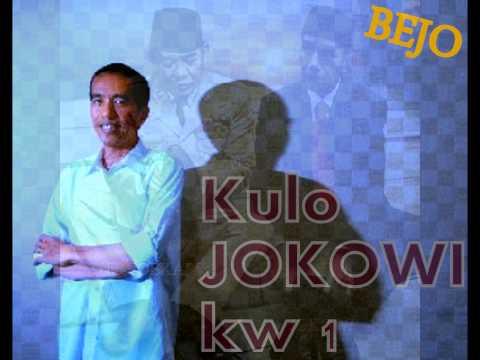 JOKOWI Kw 1
