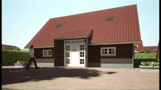 Dormio recreatiewoningen - Nederland - Strand Resort Nieuwvliet-Bad - Zeeland