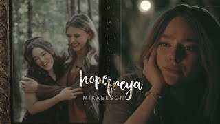 "Download Hope & Freya | ""That's how I feel about her"" [2x06] Mp3 and Videos"