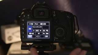 Advanced Depth of Field and Exposure: Exposure Review