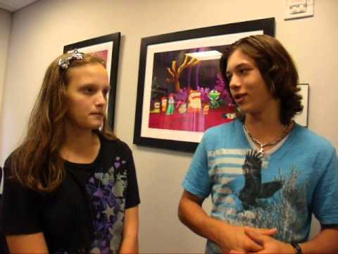 Interview With Leo Howard