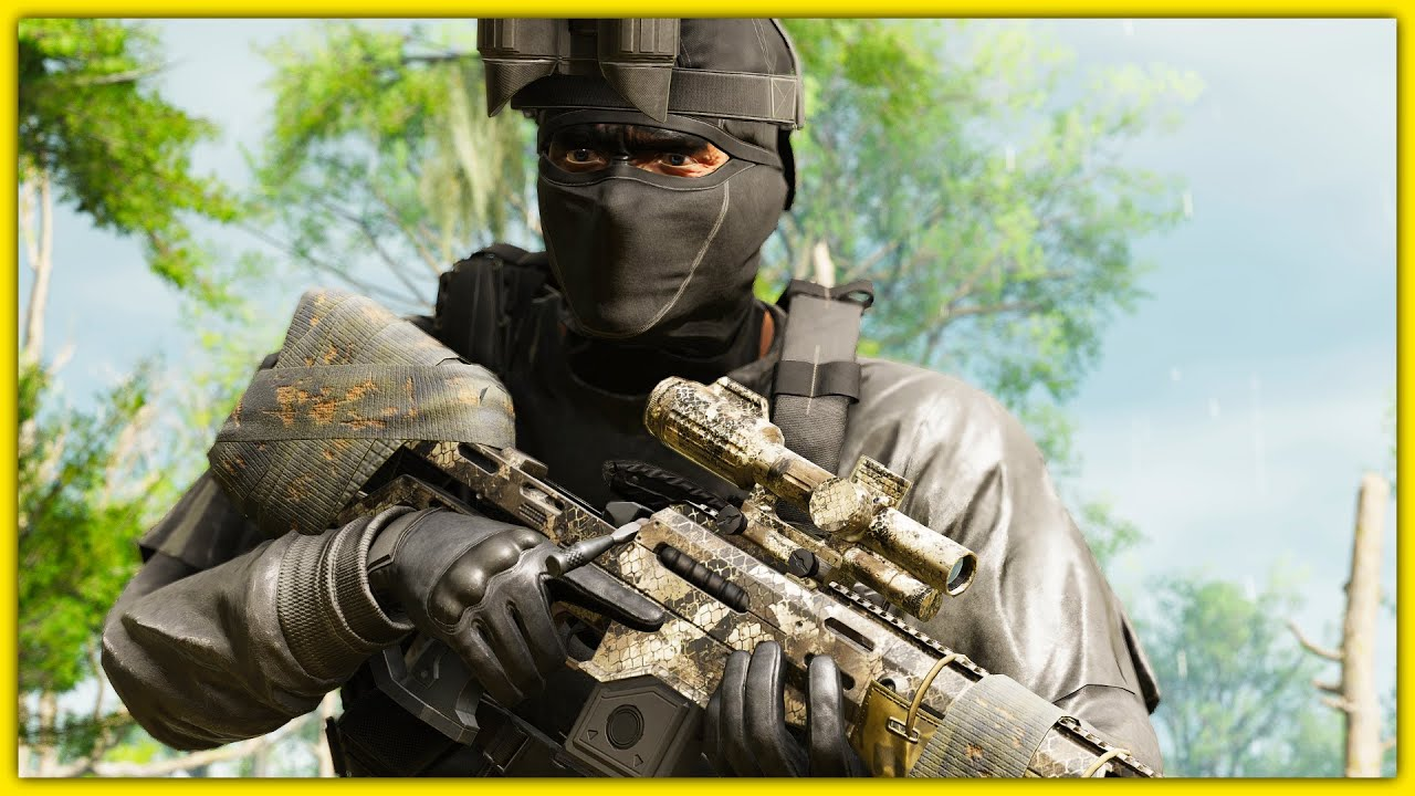 INCRDIBLE NEW SNIPER SCOPE in Ghost Recon Breakpoint thumbnail