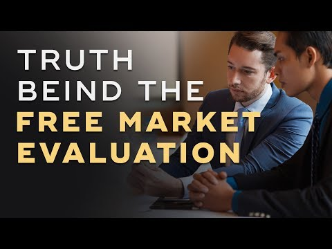 The Truth Behind the Free Market Evaluation - Vancouver Real Estate:  Gary Wong