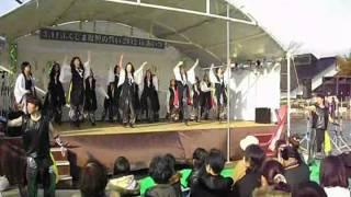 3 11ふくしま復興の誓い2012  in あいづ Part 2