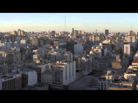 Buenos Aires Study Abroad Presentation