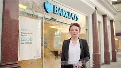 Barclays Loan Offer - 개인화 비디오