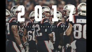 "Patriots Playoff Hype Mix - 2017/18 - ""Blitz For Six"" ᴴᴰ"