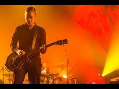 Interpol - Best Kept Secret Festival (2014) (Full concert)