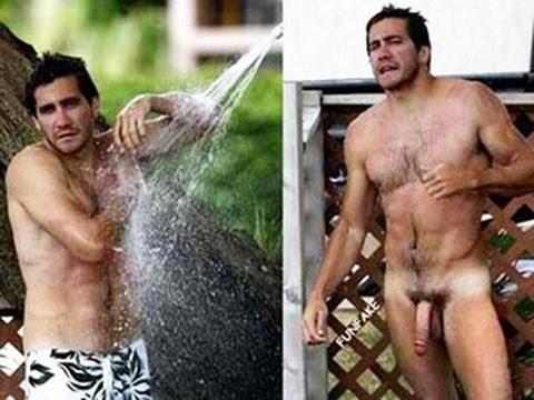 Jake Gyllenhaal Nude Pictures