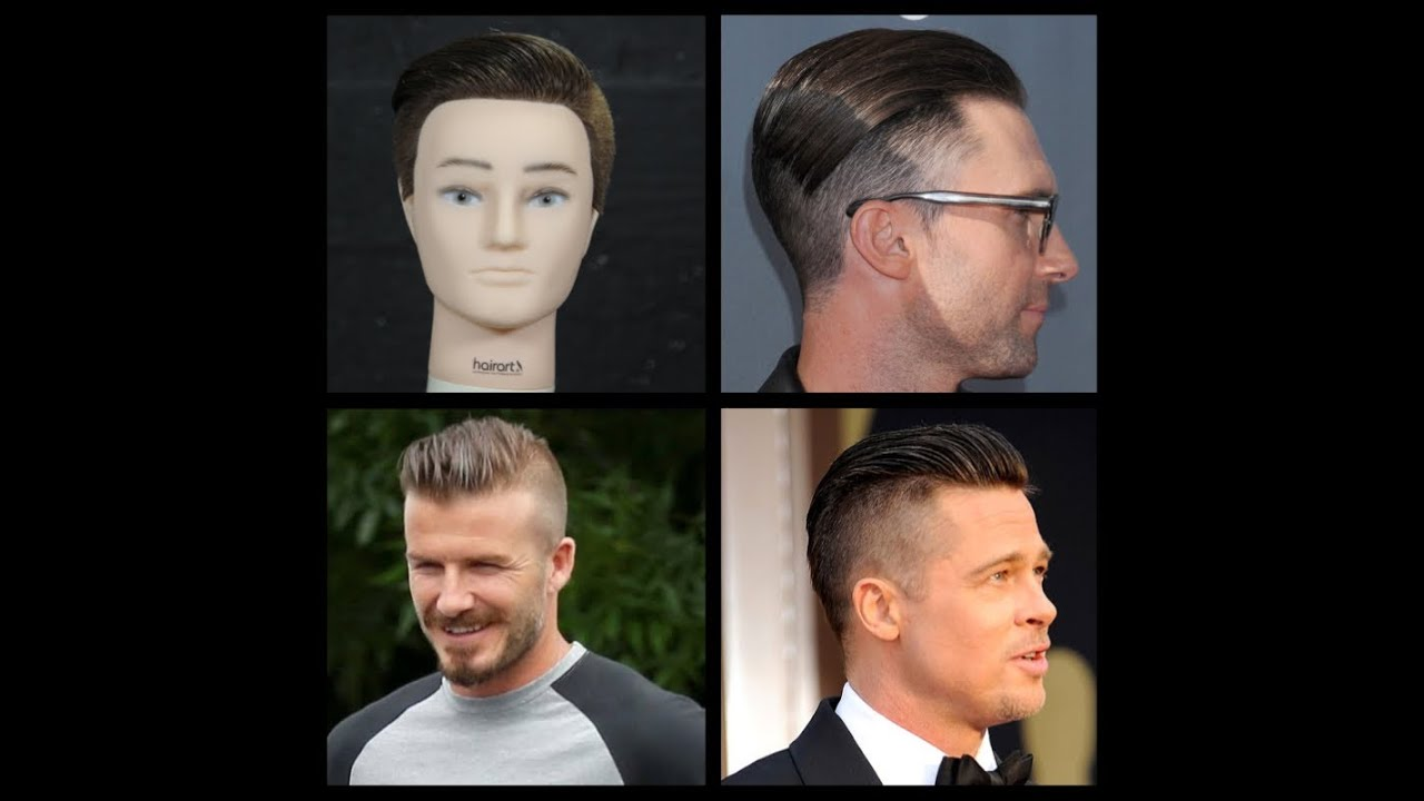 Macklemore Style Haircut Hairs Picture Gallery