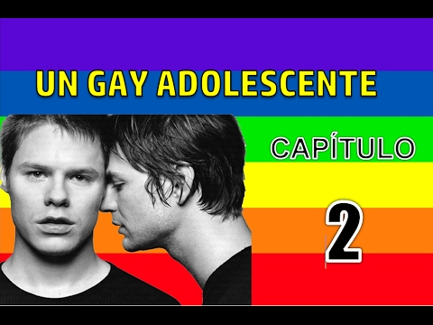 gay Relatos adolescentes