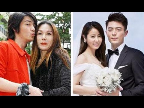 霍建華媽媽對林心如的態度,才是他們結婚的主宰!