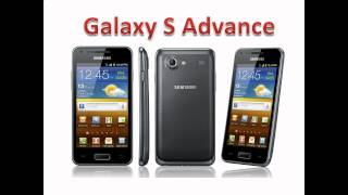 List Of Samsung Products Getting Jelly Bean Update