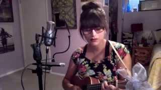 Christina Perri, Jar of Hearts (Cover) - Daily Ukulele 280/365