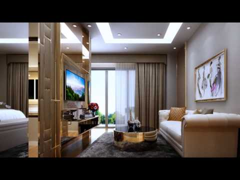 3D Interior Perspective Rendering, 3D Interior Visualize Malaysia
