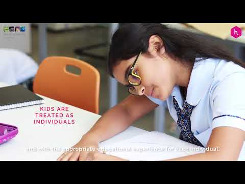 International School in Singapore - Interviewing GEMS (Singapore) Head of School