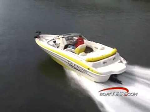 Tahoe Q4 Ski / Fishing - By BoatTEST.com