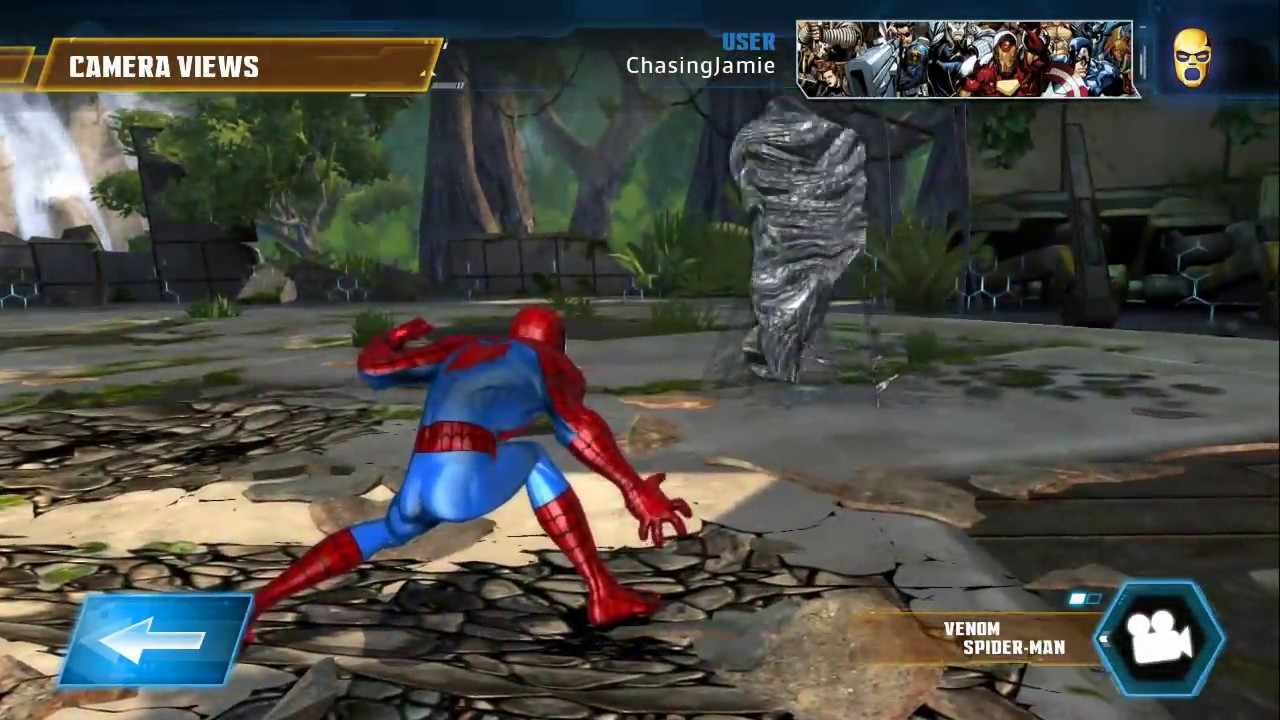 marvel avengers battle for earth pc game free download
