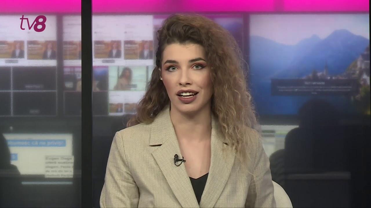 Știri de weekend cu Mihaela Dicusar / 02.01.2021