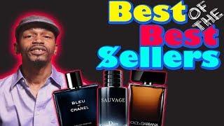 Top 10 Popular Best Selling Fragrances For Men