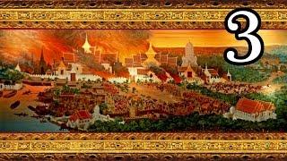 Mount & Blade: Suvarnabhumi Mahayuth - 03 (Frigoberto the Besieger)