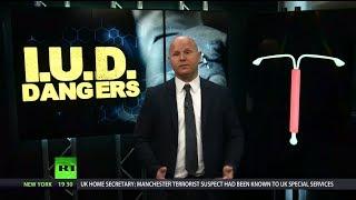 America's Lawyer [24]: Mafia Demise, Trump's Libel Attacks & IUD Dangers
