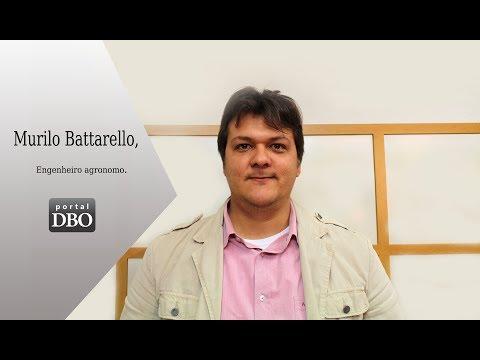 Brasil precisa mostrar que é sustentável, diz agrônomo