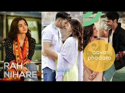 ghar-more-pardesiya-status---kalank- -varun,-alia-&-madhuri -shreya-&-vaishali -pritam -amitabh -abh