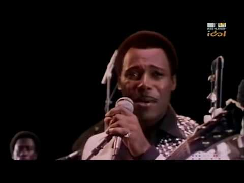 George Benson - Give Me The Night (HD)