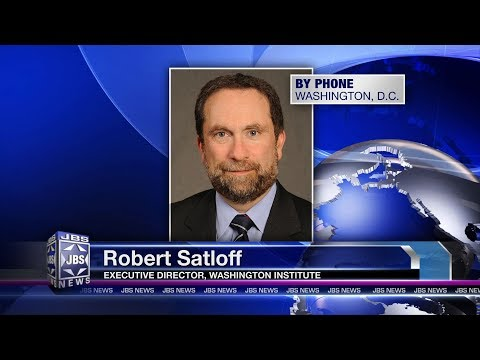In The News: Rob Satloff on Iran Deal
