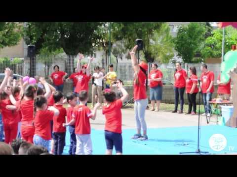 Gesù è anche per i Bambini - Dimoriamo Insieme - Mission Church Italia